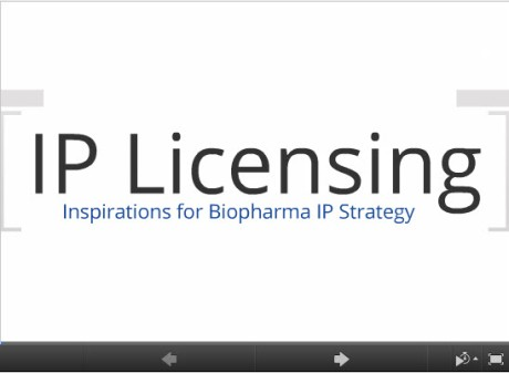 IPLicensing_Inspirations_for_Biopharma_IP_Strategy